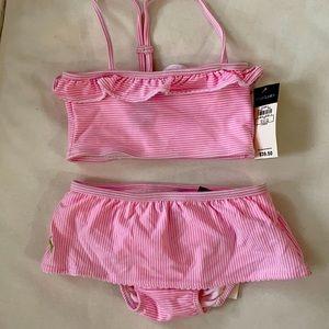 NWT Ralph Lauren Girls Bikini